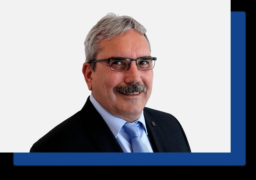 Matthias Dietz, Gebietsverkaufsleiter L.B. Bohle