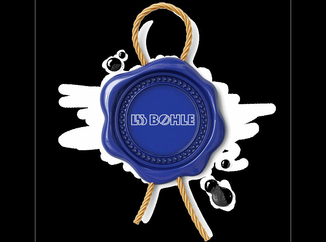 L.B. Bohle Patente und Gebrauchsmuster